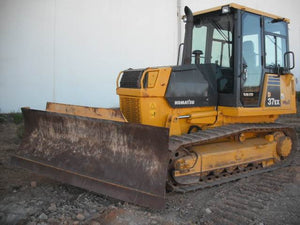 Komatsu Bulldozer D31EX-21 D37EX-21 D39EX-21 D31PX-21 D37PX-21 D39PX-21 Official Workshop Service Repair Manual
