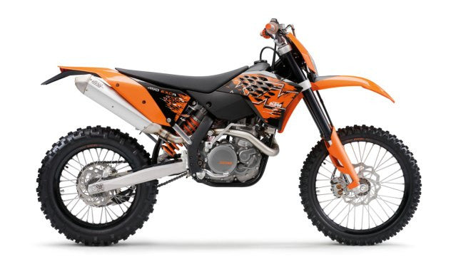 KTM 520 Sx Mxc Exc Racing Workshop Service Owners Rebuild Manuals 2000: KTM 520 Sx Wiring Diagram At Shintaries.co