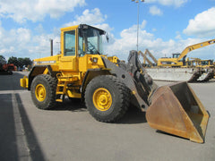 Volvo L90C Wheel Loader Factory Workshop Service Repair Manual