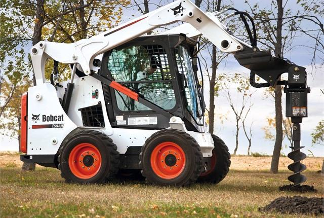 Bobcat 520 530 533 Skid Steer Loader  Workshop Service Repair Manual