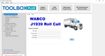 MERITOR WABCO TOOLBOX 13 &  ECAS CAN2 V3.00 - ABS And Hydraulic Power Brake (HPB) Diagnostics Software Latest 2020