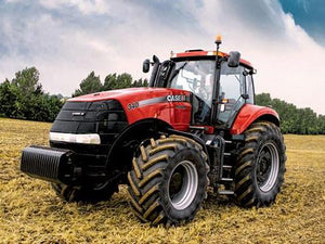 Case IH MAGNUM 235 260 290 315 340 Tractors Powershift Transmission (PST) Service Repair Manual