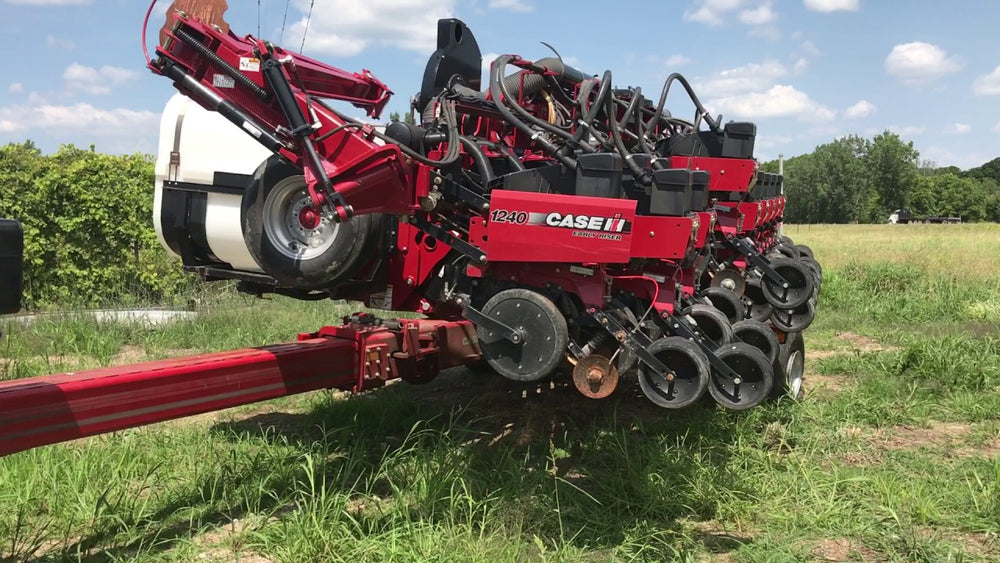 Case IH Early Riser 1240 Pivot Transport Planter Official Workshop Service Repair Manual