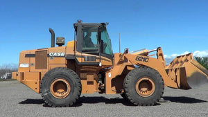 Case 821C Wheele Loader Workshop Service Repair Manual