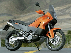 Ktm 950 990 Adventure ,Super Duke, Supermoto , Super Enduro Engine Service Manual 2003-2007