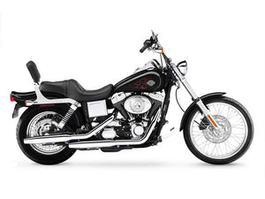 Harley Davidson FXDWG Dyna Wide Glide Workshop Service Repair Manual 1999-2005