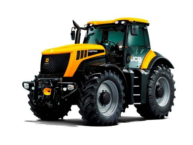 Jcb 8280 8310 Fastrac Workshop Service Repair Manual  9813/0350-1