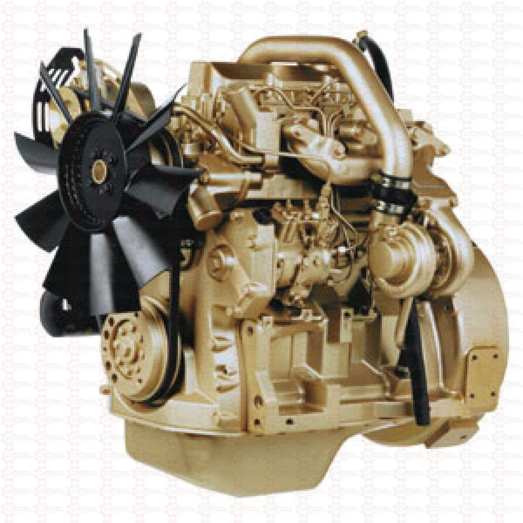 John Deere Engines : John deere  engines