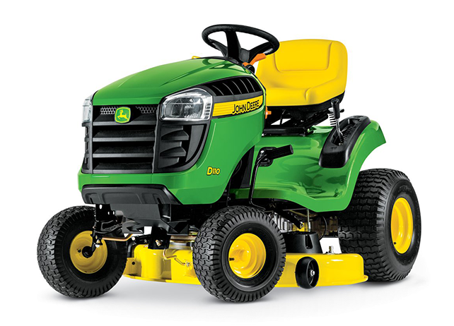 John Deere 100 Series La105 La115 La125 La135 La145 La155: John Deere X304 Wiring Diagram At Hrqsolutions.co
