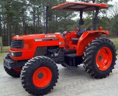 Kubota M9000DT-M (Supplement) Tractor Official Workshop Service Repair Manual