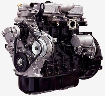 Isuzu AU-4LE2 BV-4LE2 - 4LE2 Diesel Engine Workshop Service repair Manual