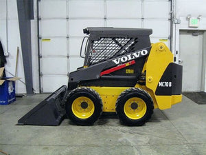 Volvo MC70B Skid Steer Loader Workshop Service Repair Manual