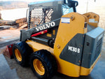 Volvo MC80B Skid Steer Loader Workshop Service Repair Manual