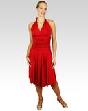 Marilyn Dress Red - StandOut Dancewear