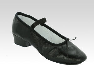 suede sole dance shoes
