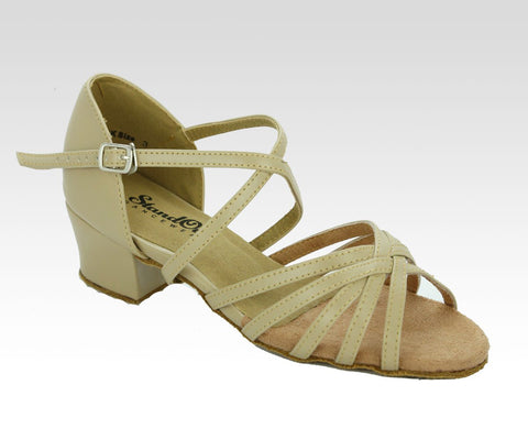 low cuban heel dance shoes for latin and ballroom