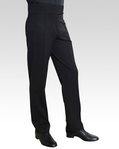 Latin Ballroom Dance Trousers - StandOut Dancewear