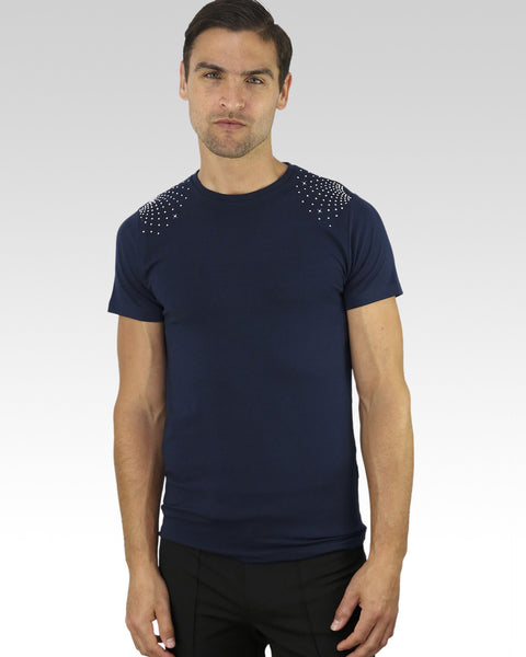 Bruno Mens Dance Top