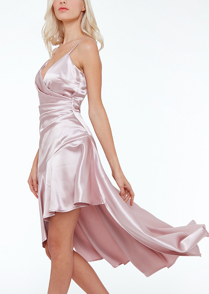 Emma Dress-Blush