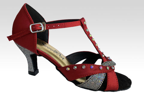 latin dance shoes uk