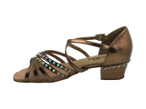 nude dance shoes uk