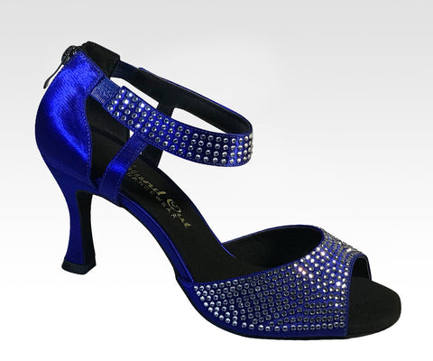 kizomba, salsa, Ceroc, bachata dance shoes uk