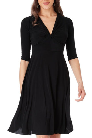 Cara Dress- Black