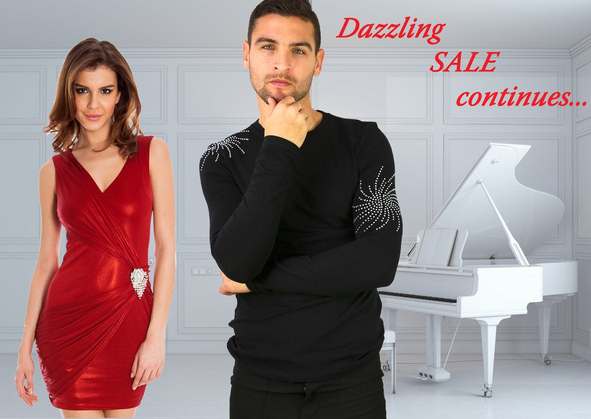 mens latin and ballroom dance shirts and trousers uk