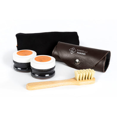 Fabbri Cleaning Kit