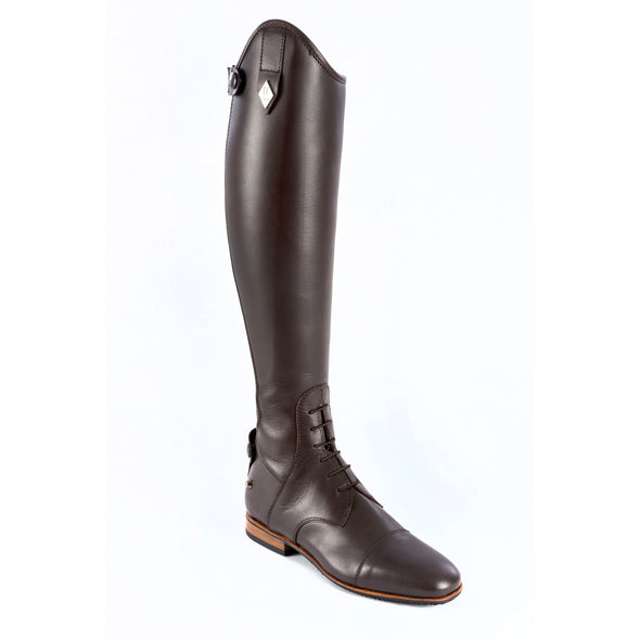 Fabbri Pro Tall Boot - Dress and Field - Equestrian Chic Boutique