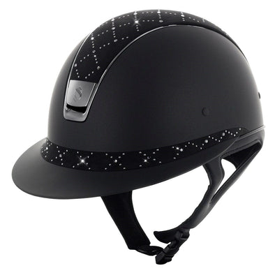Samshield Miss Shield Shadow Matt - Equestrian Chic Boutique