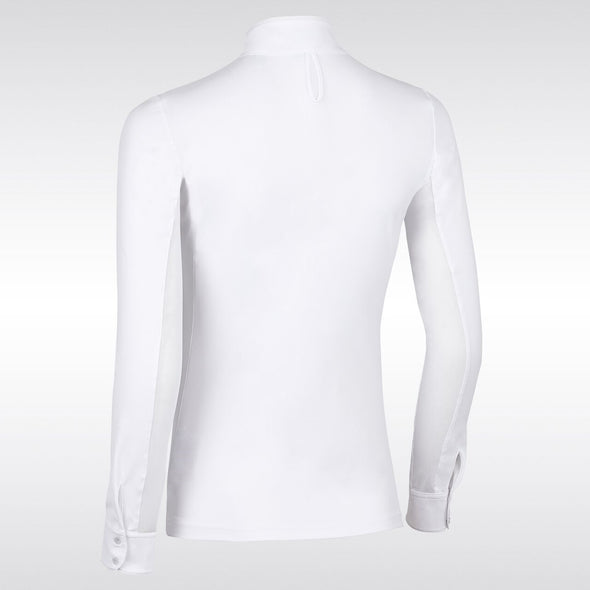 Samshield Juline Ladies Show Shirt - Equestrian Chic Boutique