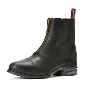 Ariat Devon Nitro Men's Paddock Boot - Black - Equestrian Chic Boutique