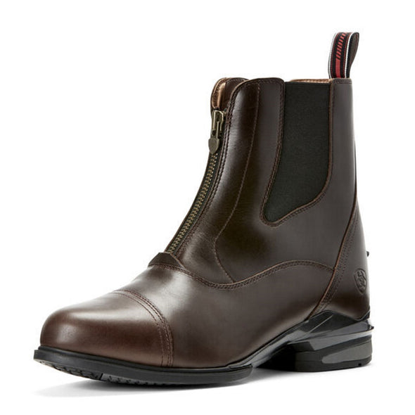 Ariat Devon Nitro Men's Paddock Boot - Brown - Equestrian Chic Boutique