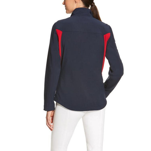 Ariat New Team Softshell Jacket - Equestrian Chic Boutique