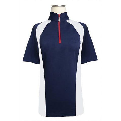Equi In Style SHORT SLEEVE Shirt