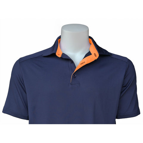 Equi In Style MEN'S Short Sleeve POLO Shirt