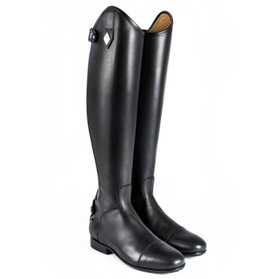 Fabbri Pro Dress Tall Boots - Equestrian Chic Boutique