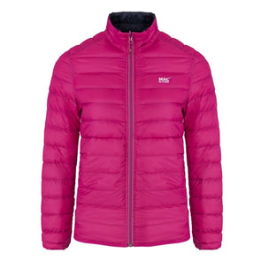 Mac In A Sac Polar Womens Reversible Down Jacket - Equestrian Chic Boutique