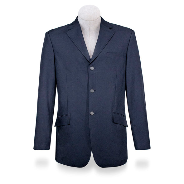RJ Classics Liam Men's Show Coat - Navy - Equestrian Chic Boutique
