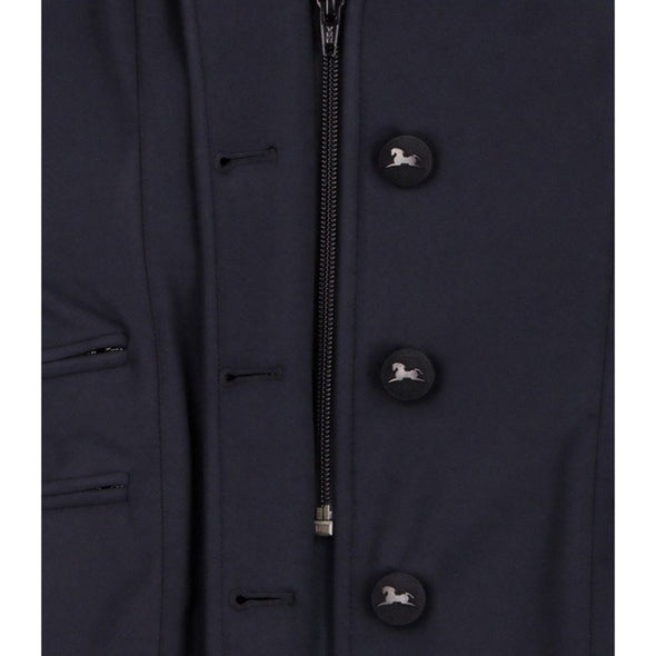 RJ Classics MONTEREY Xtreme Soft Shell Show Coat - Navy - Equestrian Chic Boutique
