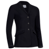 Samshield Alix Show Coat - Black - Equestrian Chic Boutique