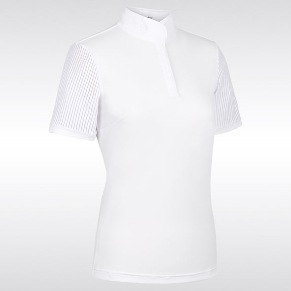 Samshield Annette Ladies Show Shirt - Equestrian Chic Boutique