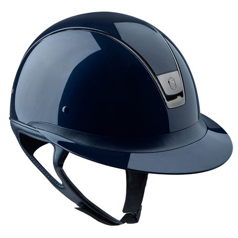 Samshield MISS SHIELD SHADOW GLOSSY Helmet