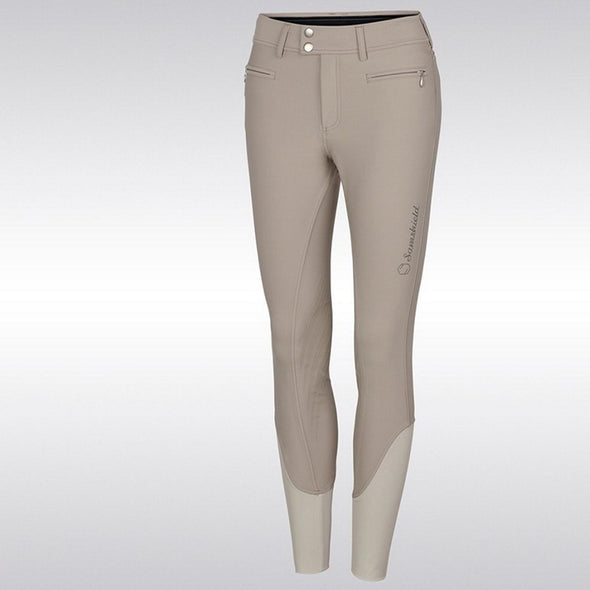 Samshield Clotilde Breech - Equestrian Chic Boutique