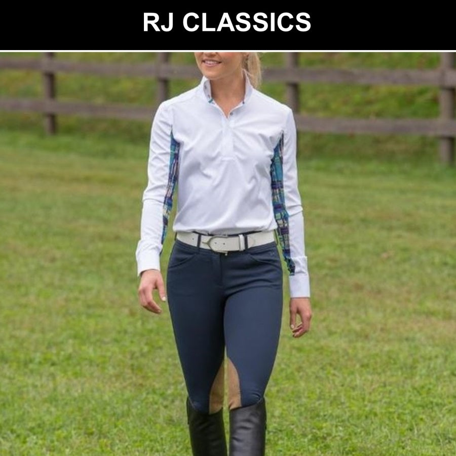 Breeches, Show Coats, Show Shirts