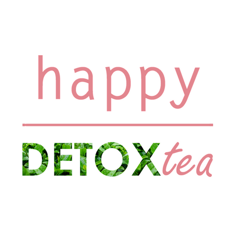 Happy Detox Tea