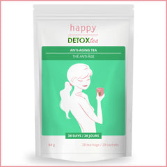 Thé anti-age Happy Detox Tea