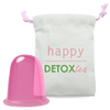 Ventouse anti-cellulite Happy Detox Tea