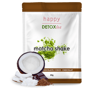 Matcha Shake Minceur Coco & Choco_Packaging